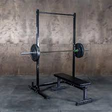Squat Bench Rack For Sale Squat Racks Squat Stands And Power Cage Fringesport Equipment
