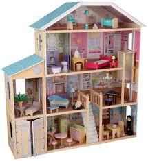 Fisher Price Doll House Furniture Kidkraft Mansion Dollhouse Toy Dollhouse Toys And Toys