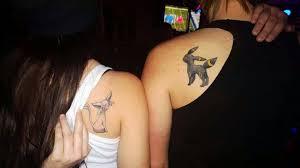 pokemon tattoo creativefan