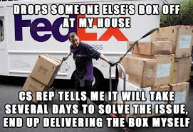 Delivery Meme - delivery horror stories album on imgur