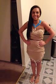 Pocahontas Costume Pocahontas Halloween Costume The 25 Best Disney Pocahontas