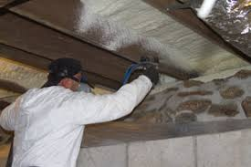 floor insulation installed by detroit u0027s experts insulating above