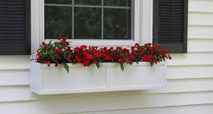 Beautiful Window Boxes Diy Window Boxes Simply Chic