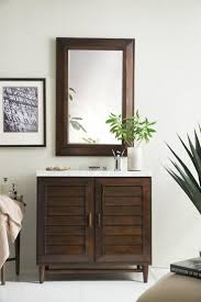 Cottage Bathroom Vanity Cabinets by Best 25 36 Inch Bathroom Vanity Ideas On Pinterest 36 Bathroom