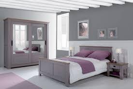 mobilier chambre contemporain chambre etienne lits sommiers matelas veauche roanne loire
