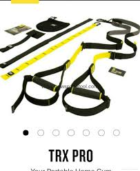 new trx pro pack p4 trx pro suspension training kit 2017 new