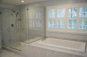 bathroom designs nj a e bathroom remodel shower installation princeton nj