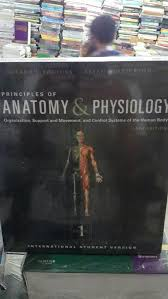 Principles Of Anatomy And Physiology 13th Edition Tortora Principles Of Anatomy And Physiology Pointers And Setters