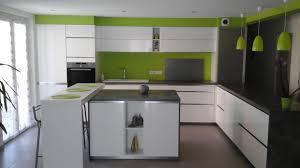 cuisine gris vert cuisine gris vert blanc waaqeffannaa org design d intérieur et