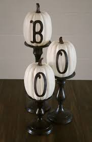 craft halloween decorations 7 best fall images on pinterest crafts halloween pumpkins and fall