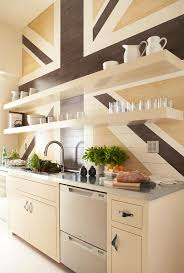 kitchen feature wall ideas magnificent 20 white kitchen feature wall design decoration of