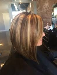 long bob hairstyles with low lights red lowlights brown lowlights blonde highlights slices long
