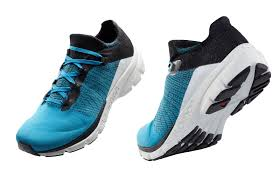 running shoes robots will build salomon s custom shoe