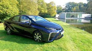 hydrogen fuel cell car toyota hydrogen cars are u0027complete nonsense u0027 says jlr engineering director
