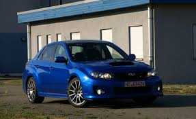 2011 subaru impreza wrx sti ts u2013 review u2013 car and driver