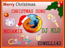 opm christmas song megamix ft dj klu part 1 youtube
