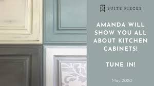milk paint colors for kitchen cabinets live replay all about kitchen cabinets with general finishes milk paint