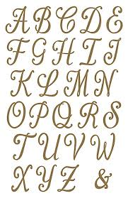 gold monogram 5 inch gold single initial monogram wedding cake topper