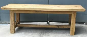 table de cuisine ancienne en bois table basse en bois ancienne stunning table indienne ancienne jnsgh