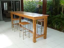 Patio Bar Tables Lovely Patio Bar Table Modern Outdoor Bar Design Of Modern Outdoor