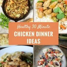 List Of Easy Dinner Ideas Aldi Meal Plan Simple U0026 Easy Meal Ideas For Families