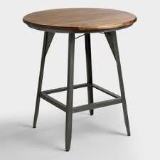 unique rustic dining room furniture sets world market