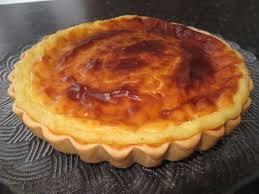 cuisiner avec un patissier flan pâtissier ou flan parisien au thermomix a table avec doro