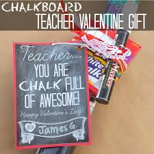 Great Valentines Day Ideas For Him Valentine U0027s Day Gifts For Teachers Eighteen25