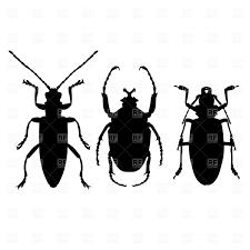 volkswagen bug clip art beetle silhouettes vector clipart image 1379 u2013 rfclipart