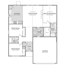 Trinity Custom Homes Floor Plans Sarasota Ranch Home Floor Plans Ohio Home Builders
