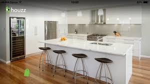 modern kitchens sydney splashback colour in champagne glitz by deco glaze housey things