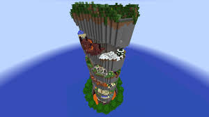 How To Use Minecraft Maps Parkour Spiral 2