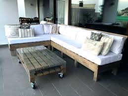 deck furniture ideas deck furniture made from pallet full image for garden bench made