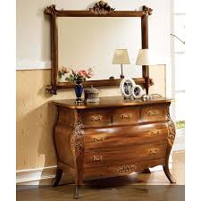 Indonesian Bedroom Furniture by Bombay Vanity With Mirror Indonesian French Furniture Teak