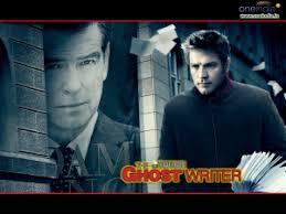 Ghostwriter Movie The Ghost Writer Movie Wallpapers Wallpapersin4k Net