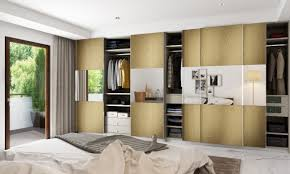 Small Bedroom Sliding Wardrobes Hinged Doors Or Sliding Doors What U0027s Right For Your Wardrobe