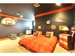 basketball bedroom ideas boys basketball room basketball bedroom ideas photo 1 of best