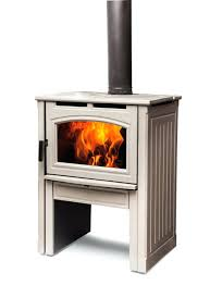 free standing wood burning fireplace with blower stove prices