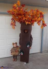 diy tree costume photo 2 3
