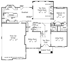house plans with butlers pantry european style house plan 5 beds 4 50 baths 3525 sq ft plan 927 24