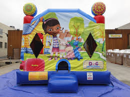 bounce house rentals houston doc mcstuffins bounce house rental in houston yelp