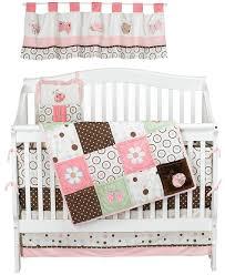 amazon com nojo ladybug lullaby 6 piece crib set discontinued