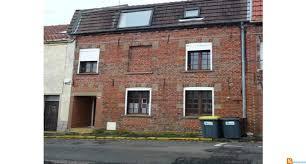 le bureau bruay maison 4 5 chambres bureau terrasse bruay la buissière vente