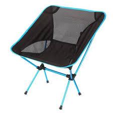 chaise pliante de plage chaise pliante tabouret siège de cing randonnée plage portable en