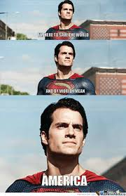 Man Of Steel Meme - man of steel logic by mexicanhobo meme center