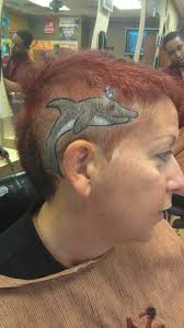 graffetch at walt disney dolphin resort graff etch hair art