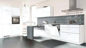 meuble cuisine blanc laqué laque meuble cuisine cuisine blanc laque plan travail bois 3 cuisine