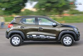 renault mahindra renault expands kwid range launches 1 0l rxl variant at rs 3 54 lakh