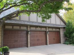 3 car garage door pictures of our work roberts overdoors inc
