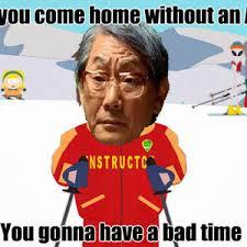 Asian Mother Meme - high expectations asian dad by tobi51192 meme center
